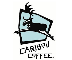 Caribou Birthday Drink