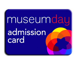 Smithsonian Museum Pass