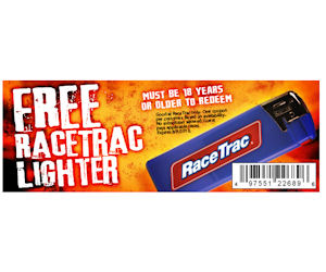 Never miss another coupon. Be the first to learn about new coupons and deals for popular brands like RaceTrac with the Coupon Sherpa weekly newsletters.