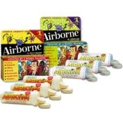 Airborne On-The-Go Immune Booster