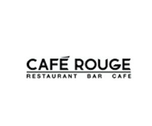 With Café Rouge Promo Codes, Enjoy Great Savings. The Café Rouge promo codes we present here can be applied to both online and in-store shopping. At believed-entrepreneur.ml, we offer various discount information including online coupons, promo codes and many special in-store offers.