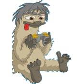 Sloths Game