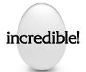 Incredible Edible Egg