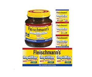 Fleischmann's yeast coupons