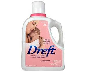 Free dreft coupons