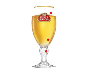 how to buy a stella artois chalice