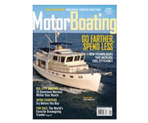 1 Year Free Subscription To Motorboating Magazine Free