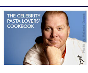 The Celebrity Pasta Lovers' Cookbook - Stanford University