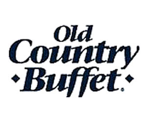 When you're looking at an $ bill the $ is pretty sad savings Old Country Buffet! by Anonymous via Mobile I knew I had saved this one but while standing in front of the cashier the app couldn't find it.
