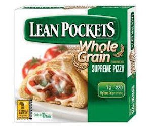 Lean Pocket