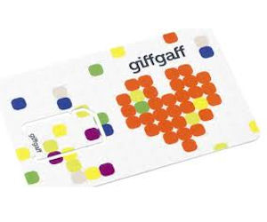 2. One promo code per basket only. 3. Promo codes are subject to availability at the point of redemption. giffgaff reserves the right to amend the Offer at any time which may include the substitution of the promo code for a suitable alternative.