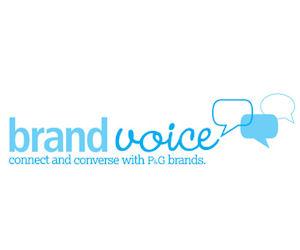 P&G Brandvoice