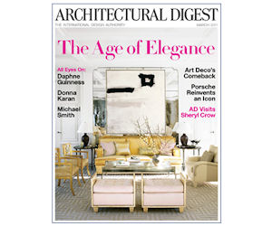 Secure A Free Subscription To Architectural Digest Free