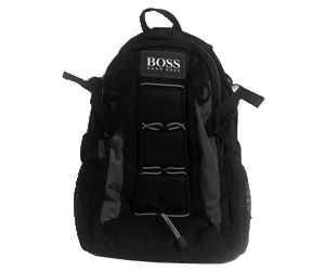 win a hugo boss backpack free sweepstakes contests. Black Bedroom Furniture Sets. Home Design Ideas