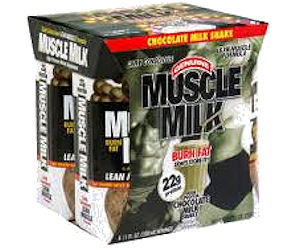 Muscle milk discount coupons