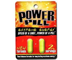 Power Pill