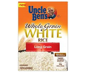 Uncle ben 39 s 75 off coupon for whole grain white rice Gardeners supply company promo code