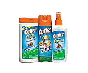 Cutter insect repellent coupons 2018