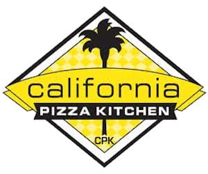 Join California Pizza Kitchen for a Free Small Plate