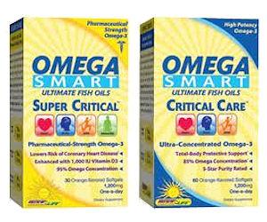 Omega Smart