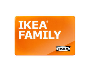 Join the ikea family program for free items in stores for Coupon mobile ikea