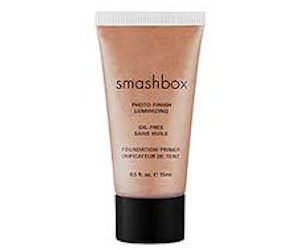This is a free sample of Smashbox Photo Finish portakalradyo.ga get a sent in the mail a small little m packet. This allows your make-up to go on evenly. It has a slick feeling as you put it on, but once your makeup goes over it, it has a nice smooth feel.