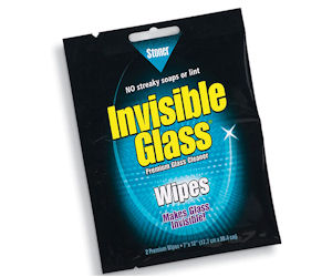 Invisible Wipes