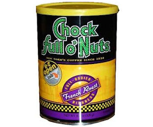 Chock Full'O Nuts
