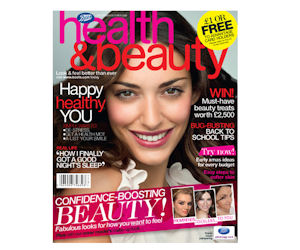 Emma Robert Women's Health Magazine Cover April 2011 ...