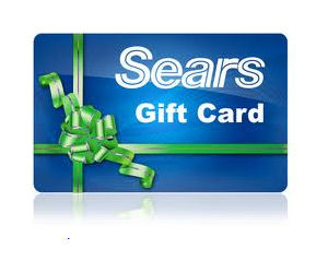 Win A 500 Sears Gift Card Free Sweepstakes Contests