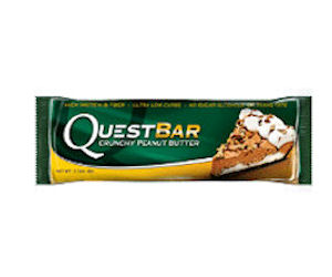 Register to Receive 2 Free Quest Protein Bars - Free Product Samples