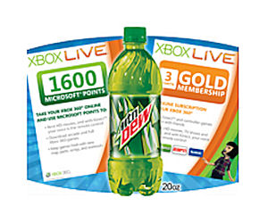 Printable coupons for mt dew