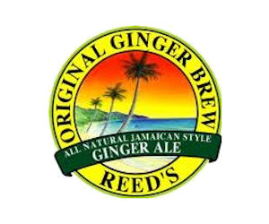 Reed's Ginger Brew and Virgil's Natural Soda