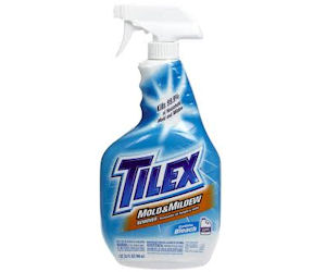 Tilex watch video for a 2 off coupon for tilex for Tilex bathroom cleaner