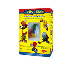 Jelly-Kids
