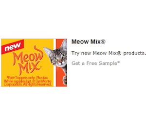 Meow Mix