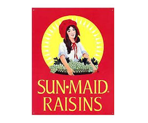 Snag a Free Copy of Sun-Maid 100th Anniversary Cookbook