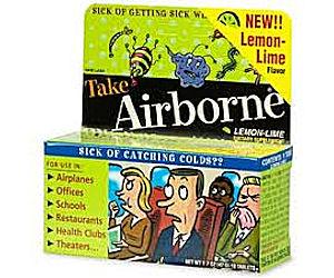 Airborne Immune