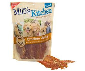 Milo's Kitchen