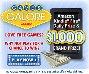 contests giveaways sweepstakes giveaways enter the aarp games galore