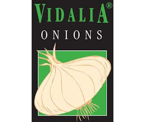 Vidalia Onions