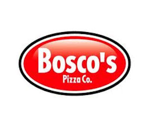 Bosco's Pizza