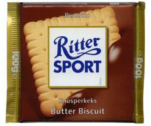 Ritter sport coupon