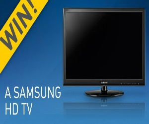 today show samsung tv giveaway winners