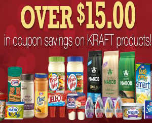Kraft Save With Over 15 In Coupons Free Stuff Freebies