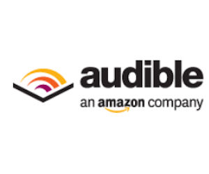 Register & Receive a Free $5 Audible Audiobook Credit