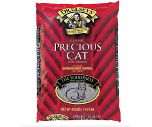 Dr Elsey S Precious Cat Litter Free Bag With Mail In