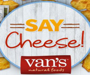 Vans food coupons