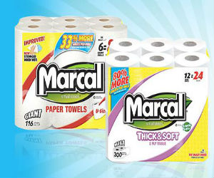 marcal coupons