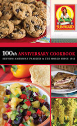 Claim a Free Copy of the Sun-Maid 100th Anniversary Cookbook!